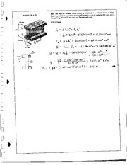 689_Mechanics Homework Mechanics of Materials Solution