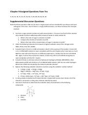Chapter 9 Assigned Questions From Tro-No AB.pdf