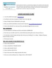 NAVIANCE GUIDE JUNIOR.docx