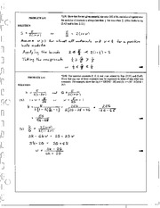132_Mechanics Homework Mechanics of Materials Solution