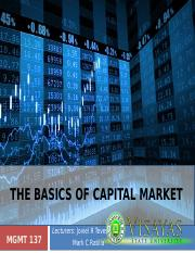 2. The Basics of Capital Markets-For Printing.pptx