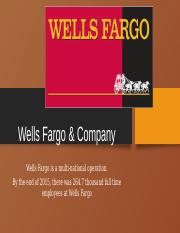 Wells Fargo Portion.pptx