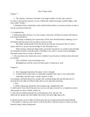 PSY Test 2 Study Guide.docx