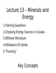 ES+2EI3+-+Lecture+13+-+Minerals+and+Energy+-+A2L.docx