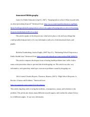 LP2.2 Assignment_Annotated Bibliography_JasmaWilliams