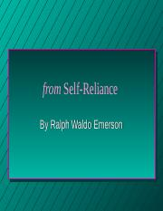fromSelf-ReliancePowerpoint_000.ppt