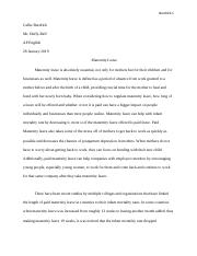 Maternity Leave Essay.docx