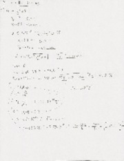 Midterm 1 Solutions 2010