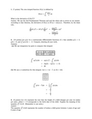 exam 1 fall 2003 solutions