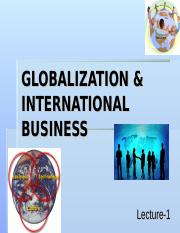 Mgt-372-lec-1-GLOBALIZATION-INTERNATIONAL-BUSINESS-Spring-2014.ppt
