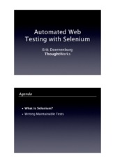 Automated_Web_Testing_With SELENIUM