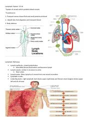 Lymphatic System ch 16.docx