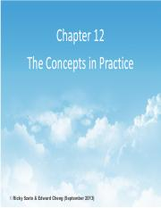 Ch12-The+Concepts+in+Practice(F14)