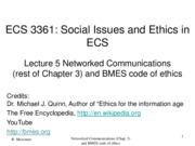 Lect. 5-Chap. 3 Networked Communications and BMES code of ethics.pdf