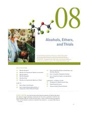 Introduction to organic chemistry 5th Ed (2014) Chapter 8