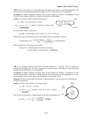 Thermodynamics HW Solutions 43