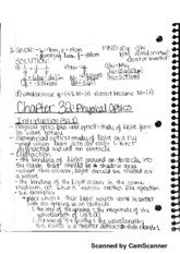 ch 32 notes