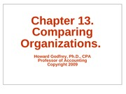 C11-Chp-13-1-Comparing_Organizations