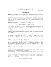 MA203 Assignment 5_2015_solutions.pdf