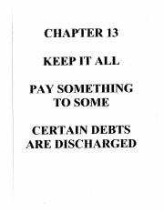 Bankruptcy Material, CH. 13.pdf