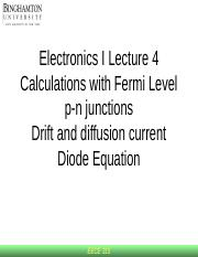 Lecture4Electronics