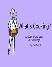 cooking.ppt