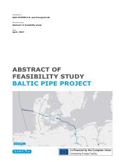 Abstract of Feasibility Study_Final.pdf
