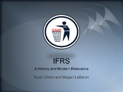Powerpoint IFRS
