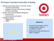 Lecture 5 - Strategy and Structure v4