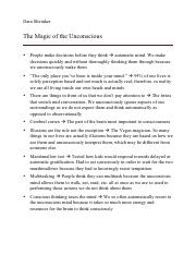 The Magic of the Unconscious.pdf