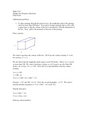 Sample-free-response-final-solutions