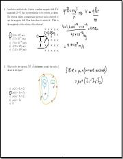 Exam 2 Solutions (Fall 2009).pdf