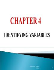 Chap.4 variables.ppt