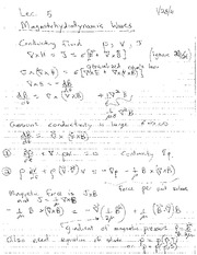 Lecture Notes E on Electricity and Magnetism