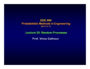Lecture23_RandomProcess