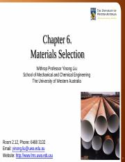 Lecture 6 - Materials Selection.pdf