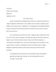 Week 2 essay Coty Burns 2.docx