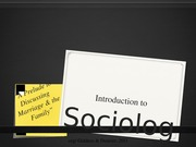 Introduction to Sociology (1)