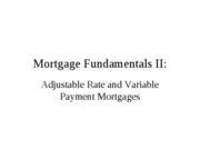 Lecture_400X_MortgageFundII