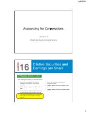 Accounting for Corporations- Lecture 5.pdf