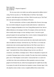 draft of definition essay wealth aaron new class english  2 pages eng 101 2