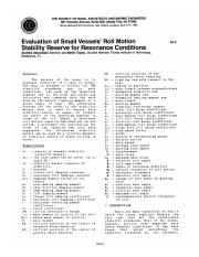 Evaluation of Small Vessels' Roll Motion.pdf
