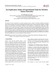 An Exploratory Study of Experimental Tools for Wireless.pdf