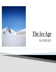 The Ice Age.pptx