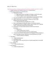 Music 29- Just Intonation Lecture.docx