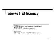 Chapter_12-Market_Efficiency