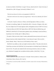 Hius221 Ordinarycourage Book Review Ordinary Courage The