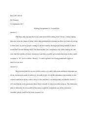 - Writing assignment #1 History .pdf