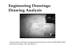 MECH2400 9400 Engineering Drawings Drawing Analysis Lecture 2016.pdf
