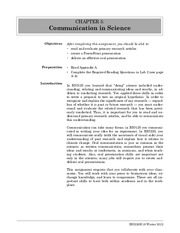 Chapter5_CommunicatingScience